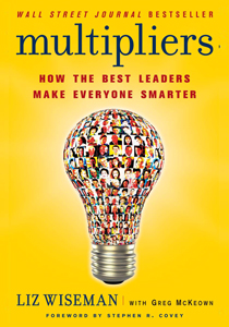 Multipliers Book Cover