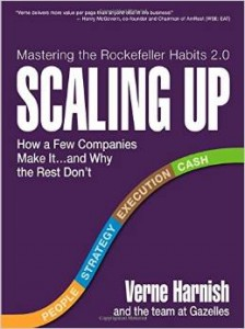 scalingup book cover